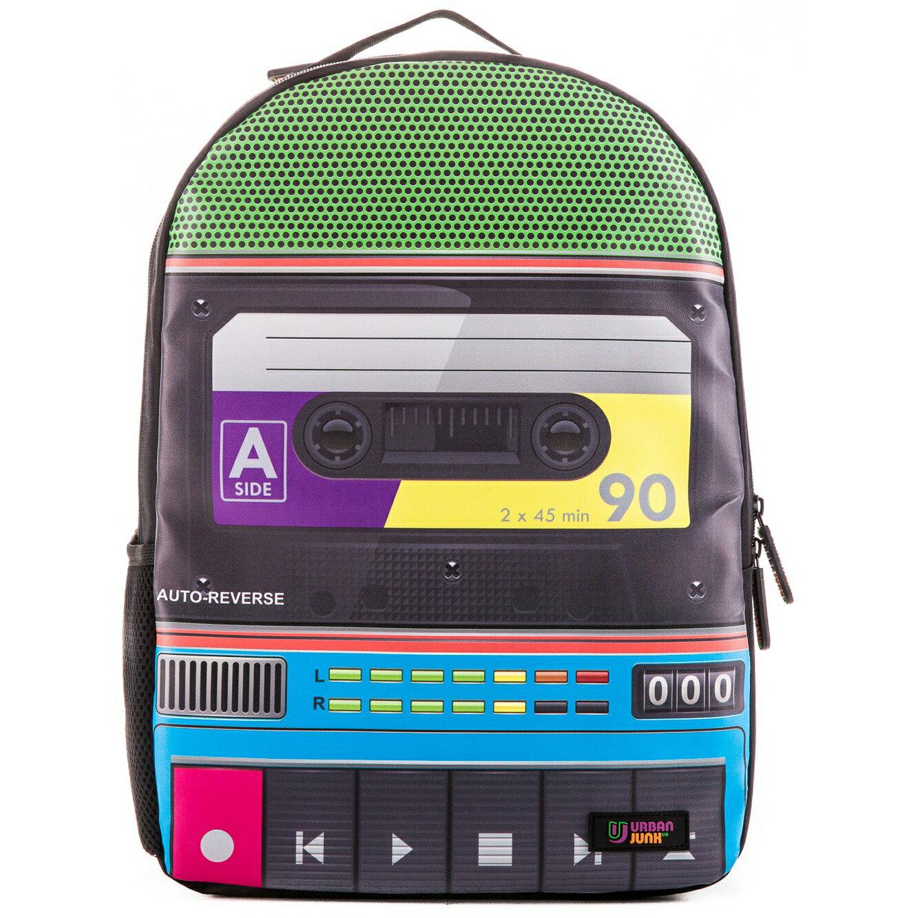Urban Junk Rewind Backpack 0