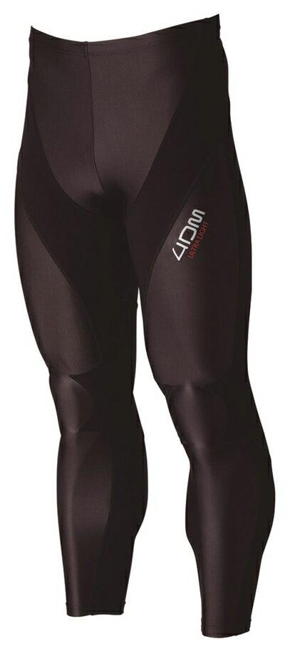 4DM 極輕量機能壓縮褲(男) 0