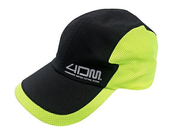 4DM RUN CAP 1