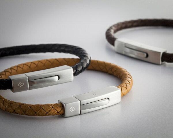 Colantotte直營網路專櫃 COLANTOTTE TAO LOOP LEONE橡膠磁石手環