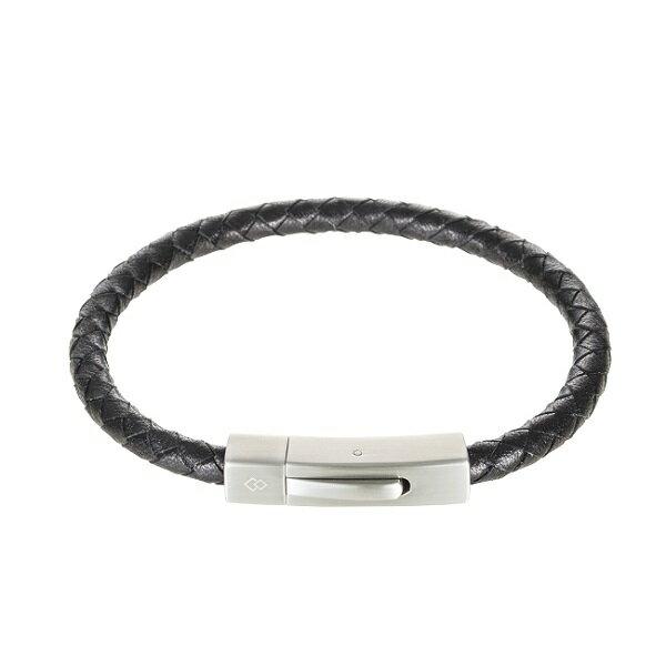 Colantotte直營網路專櫃 COLANTOTTE TAO LOOP LEONE橡膠磁石手環 1