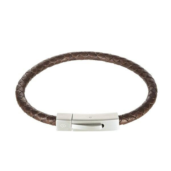 Colantotte直營網路專櫃 COLANTOTTE TAO LOOP LEONE橡膠磁石手環 2