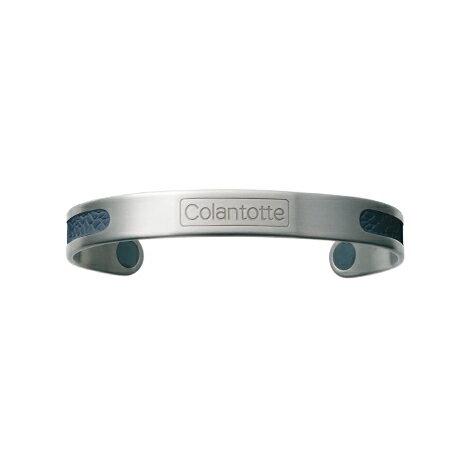 Colantotte直營網路專櫃 MAGTITAN PALETTE磁石/鈦手鍊 1