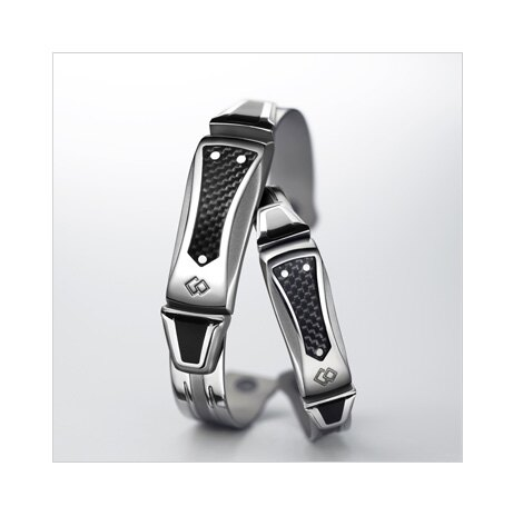 MAGTITAN NEO LEGEND鋼鐵人磁石手環