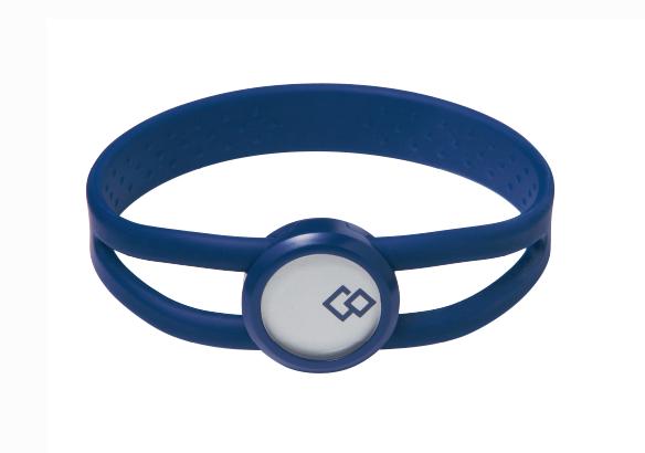 Colantotte直營網路專櫃 BOOST BRACELET 防水磁石手環 / 深藍 - 限時優惠好康折扣