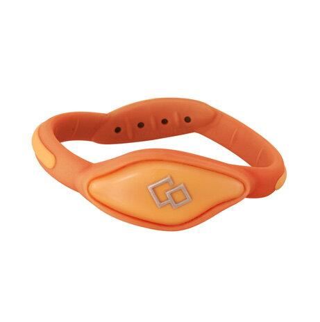 Colantotte直營網路專櫃FLEX LOOP 磁石運動手環/橙×亮橙 - 限時優惠好康折扣