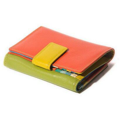 Golunski Nancy Ladies Leather Wallet/Purse (pacific) 0