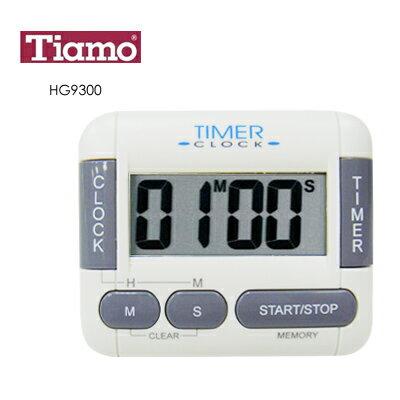 《Tiamo》電子數位計時器 / HG9300