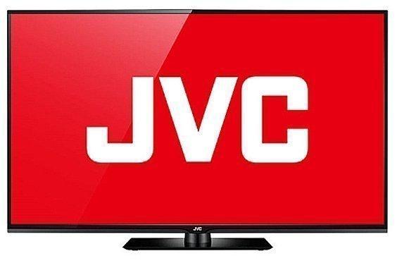 (蘆洲鍾愛一生)JVC 50F 50吋智慧聯網WIFI 液晶電視/三年保固