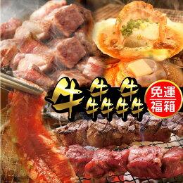 51盎司❤美國松阪牛+日本生食級扇貝