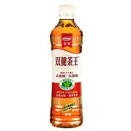 雙健茶王英式紅茶540ml-3瓶【合迷雅好物商城】