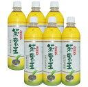 【此商品隨貨附贈品】茶裏王台灣綠茶600ml-1箱【合迷雅好物商城】