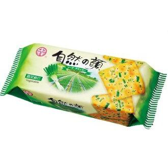 中祥自然之顏蔬菜蘇打140g(12盒/箱)【合迷雅好物商城】