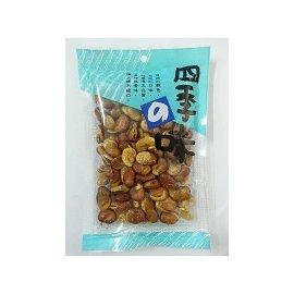 蒜味蠶豆145g【合迷雅好物商城】
