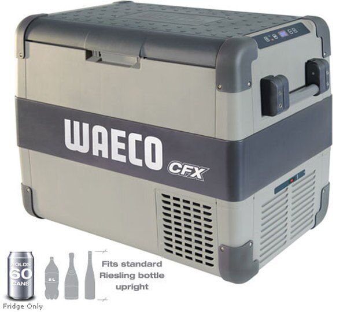領券94折現折★2016/10/30前贈多用途行動冰箱  德國 WAECO 最新一代智能壓縮機行動冰箱 CFX-65DZ 優惠券代碼 JPQ7-0HZM-IPA8-VTH0