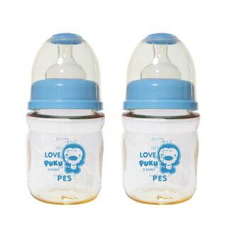 『121婦嬰用品館』PUKU PES胖胖瓶150ml 2入 0