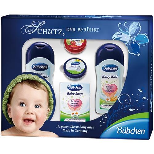 『121婦嬰用品館』貝恩 全家呵護禮盒 0
