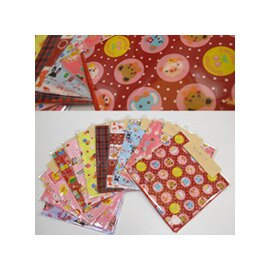 ◎JAJA BABY◎heart&heart日本製純綿布/日本便當包巾/頭巾 44x44cm-女生款