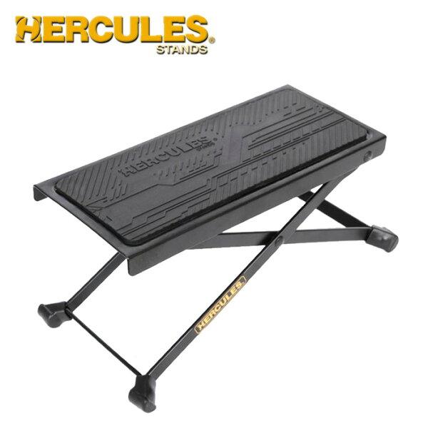【非凡樂器】『海克力斯 HERCULES FS100B』吉他專用腳踏板【FS-100B】