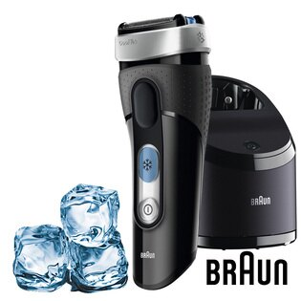 百靈 Braun °CoolTec系列 冰感科技電鬍刀 CT6CC