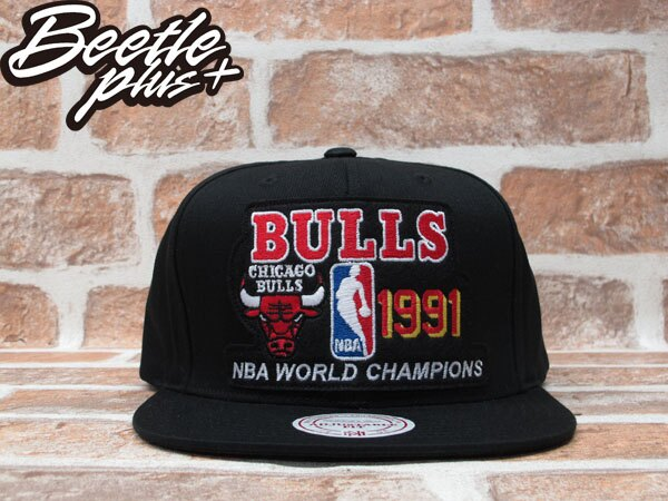 BEETLE PLUS 全新 MITCHELL&NESS NBA JO MN-221 0