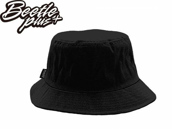 BEETLE DUCKY REVERSIBLE BUCKET HAT 黃色小鴨 藍黃 全黑 雙面 兩面戴 漁夫帽 非 STUSSY OBEY 1