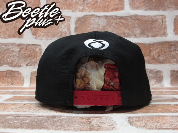 BEETLE PLUS 全新 NEW ERA I,M THE TRUTH LOGO 黑 爆裂紋 我是真理 SNAPBACK 後扣棒球帽 NE-78 1
