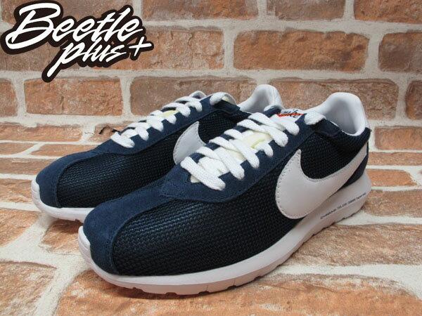 BEETLE NIKE ROSHE RUN LD-1000 SP FRAGMENT 藤原浩 閃電 深藍 阿甘鞋 男鞋 717121-401 1