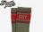 BEETLE PLUS 西門町經銷 全新 美國品牌 OBEY COOPER SOCKS LOGO OLD SCHOOL 墨綠 紅 經典款 中長筒襪 100260003HO3 OB-151 1