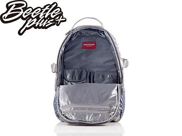 BEETLE PLUS SPRAYGROUND 後背包 RYTHON AIR YEEZY 2 灰 阿努比斯 紅鷹 BACKPACK SP-42 1