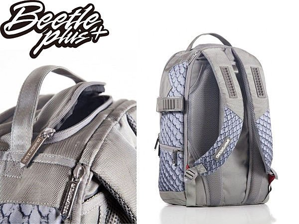 BEETLE PLUS SPRAYGROUND 後背包 RYTHON AIR YEEZY 2 灰 阿努比斯 紅鷹 BACKPACK SP-42 2