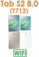 Samsung 三星到【原廠現貨】三星 Samsung TAB S2 8.0(T713)8吋 八核心 3G/32G(WIFI版)平板
