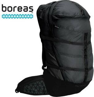 Boreas Muirwoods 30 輕量登山背包/登山包 BO0032A 黑 台北山水