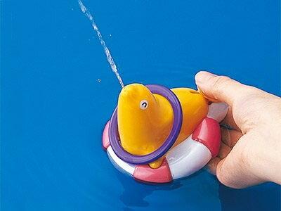 日本【ToyRoyal 樂雅】  洗澡玩具 -海獅 1