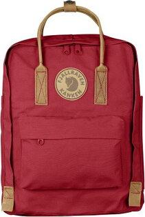 【鄉野情戶外專業】 Fjallraven |瑞典|  小狐狸 Kanken Classic No.2 經典款方型書包 方型背包 後背包 (深紅) _23565