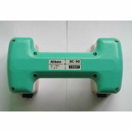 光波 電池 NIKON BC80 提把電池 全站儀 經緯儀配件 用於DTM500系列