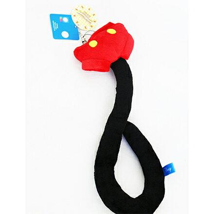 【敵富朗超巿】米奇米尼造型手機吊飾 1