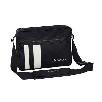 VAUDE Ewald Shoulder Bag (black) 0