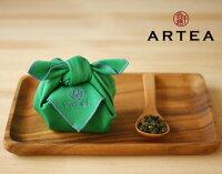 教師節禮物推薦到ARTEA【阿里山仙霧高山茶】山林蜜果清香(手採手製茶50g)
