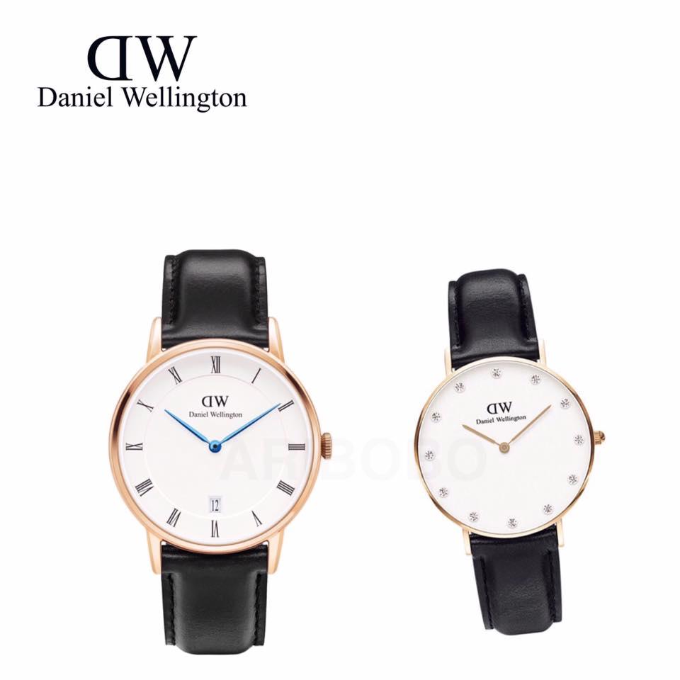 【Daniel Wellington】DW手錶DAPPER SHEFFIELD 38MM(免費贈送另一組表帶) 3