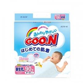 日本大王 境內版 紙尿褲 尿布 NB90 片/包