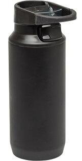 Stanley 單手真空保溫杯/保溫瓶/保溫水壺 SwitchBack 0.35L 10-02284 黑色