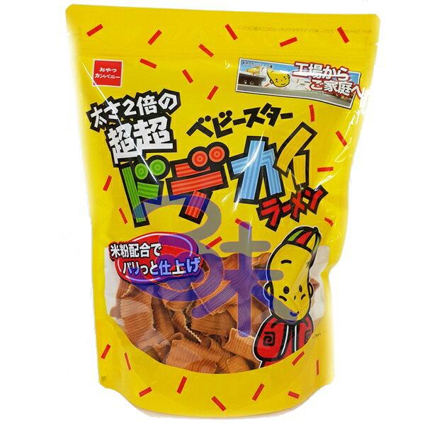 (日本) Oyatsu 優雅仕 模範生2倍寬點心麵 (優雅食點心麵 日本模範生 2倍寬點心麵) 1包150 公克 特價 98  元【4902775044288 】
