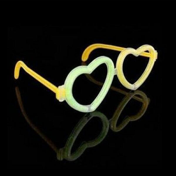 眼鏡 螢光棒專用眼鏡 (不挑色)