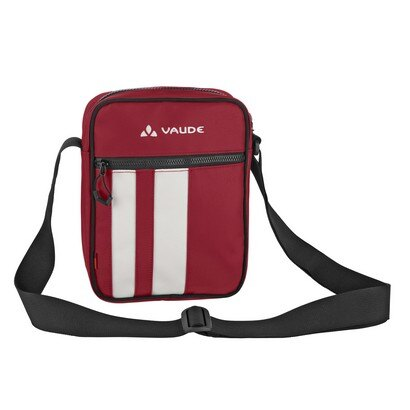 VAUDE Theodor XS Shoulder Bag (red) 0