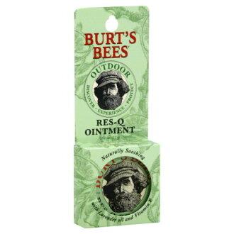 Burt's Bees 蜜蜂爺爺 神奇紫草霜(神奇紫草膏) 15g *夏日微風*