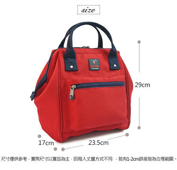 ★CORRE【CG71083】大口徑後背包(橫式)★ 3