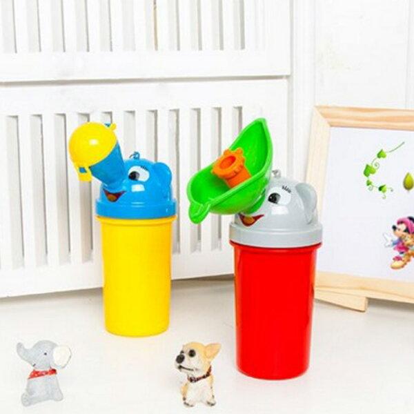 tangyizi輕鬆購【DS138】車用攜帶型小便器 解尿桶 外出兒童尿壺 出外旅遊 坐車必備