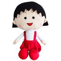 櫻桃小丸子週邊商品推薦小丸子 玩偶M/788-222