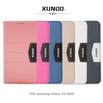 ~斯瑪鋒科技~XUNDD 訊迪 Samsung Galaxy S5 G900 芒果系列可立皮套 保護套 保護殼